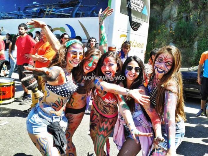 Workaway Festival