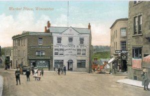 Wincanton, UK